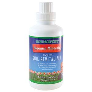 Bloomin Minerals™ Liquid Plant Revitalizer - 1 qt