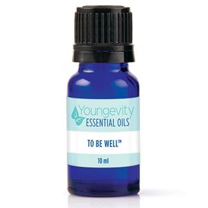 To Be Well - Essential Oil Blend - 10ml