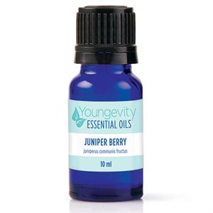 Juniper Berry Essential Oil ? 10ml