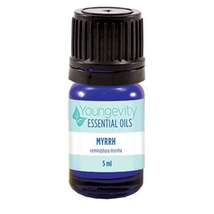 Myrrh Essential Oil ? 5ml