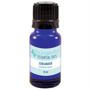 Coriander Essential Oil - 10ml