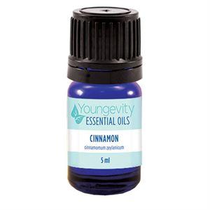 Cinnamon Essential Oil - 5ml