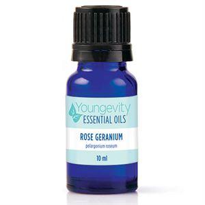 Rose Geranium Essential Oil ? 10ml