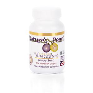 Nature's Pearl® - Premium Muscadine Grape Seed