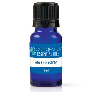 Organ Master™ Essential Oil Blend – 10ml