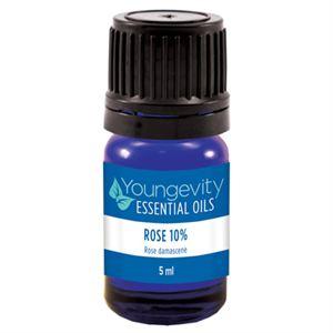 Rose 10% Essential Oil ? 5ml