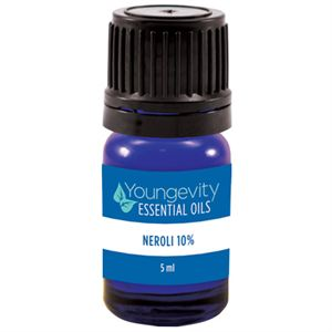 Neroli 10% Essential Oil - 5 ml