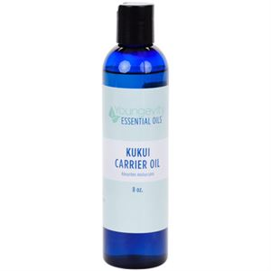 Kukui Carrier Oil - 8 oz