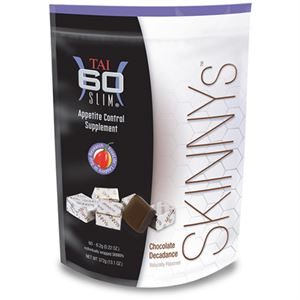 TAIslim® SKINNYs™ - Chocolate Decadence