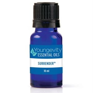 Surrender? Essential Oil Blend - 10ml