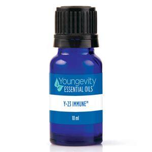 Y-23 Immune? Essential Oil Blend - 10ml