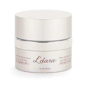 L'dara® - Ultra Hydrating Day/Night Cream (1 fl.oz.)