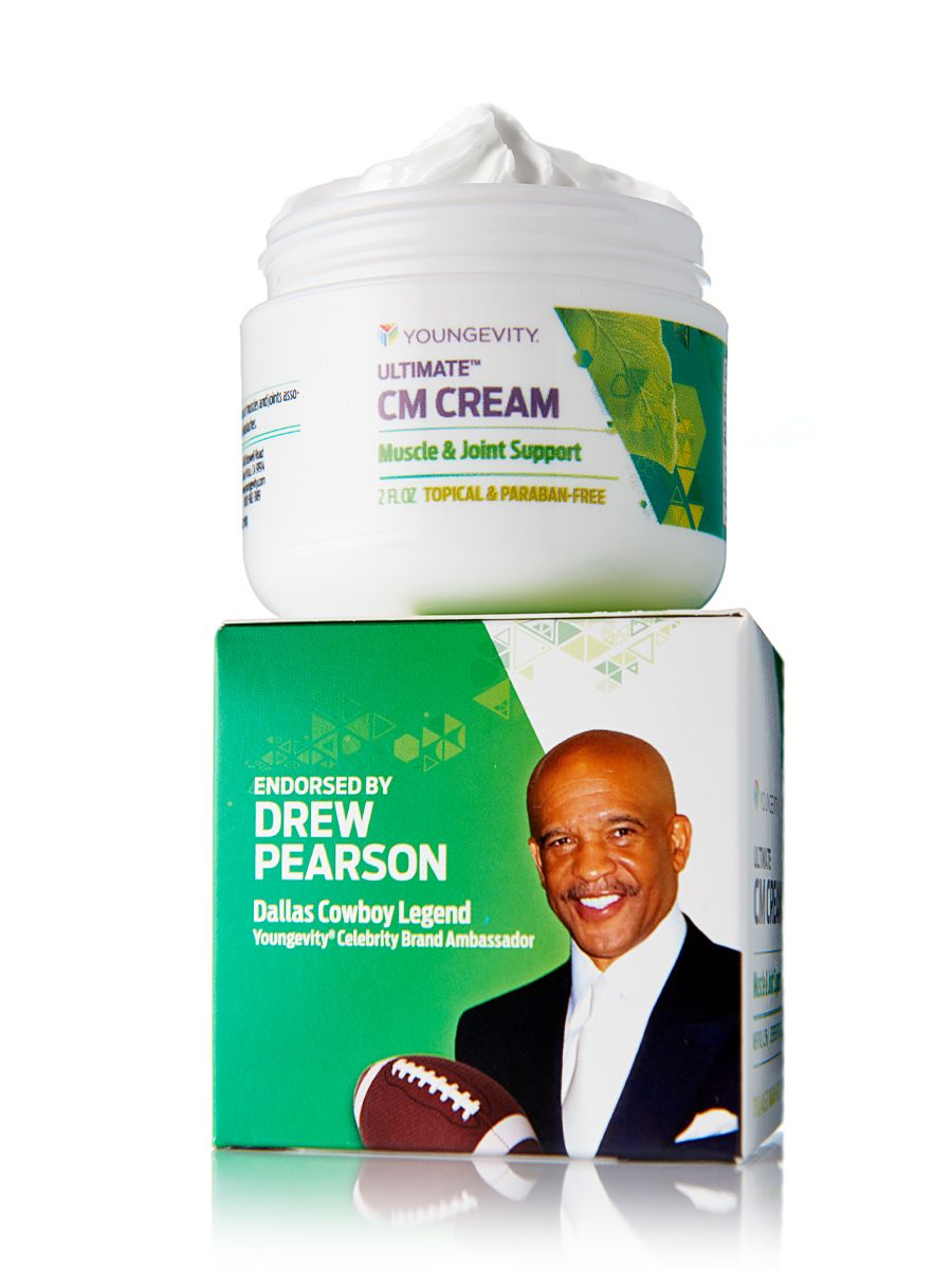 Ultimate CM Cream™