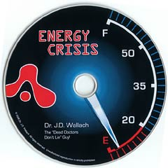 CD - Energy Crisis - Why people need energy!