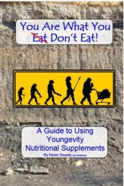 Book - You Are What You Don't Eat - K Grundy