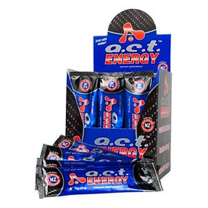 A.C.T. Energy Sport Drink - Box