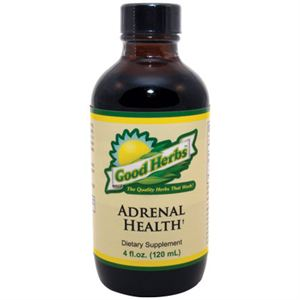 Good Herbs – Adrenal Health