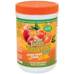 Beyond Tangy Tangerine® 2.0