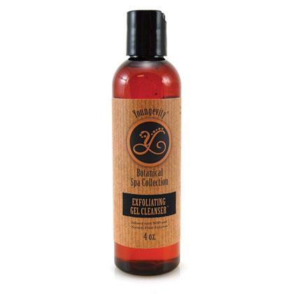 Botanical Spa - Exfoliating Body Cleanser™ - 4 oz