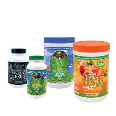 Healthy Blood Sugar Pak 2.0™