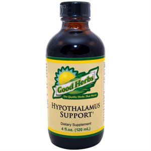 Good Herbs – Hypothalamus Support