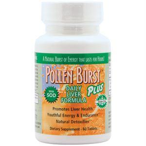 Pollen Burst™ Plus Liver