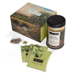 Tevita Herbal Tea – 1 Box
