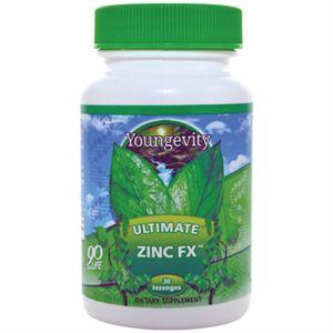 Ultimate Zinc FX